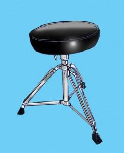 Drummer's Stool