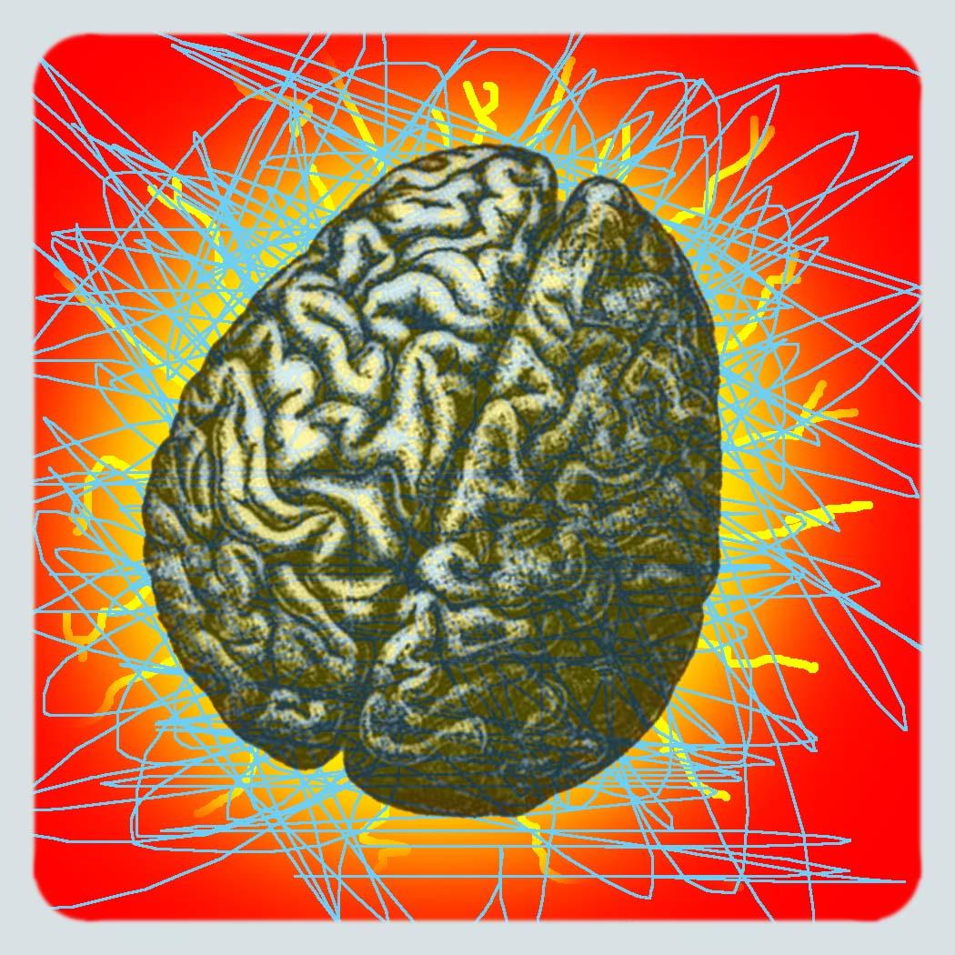 Brain Orgasm