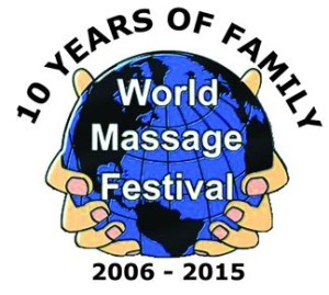 2015 World Massage Festival