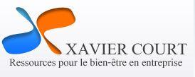 Xavier Court_logo